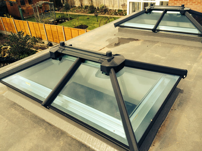 Roof Lantern Specialists